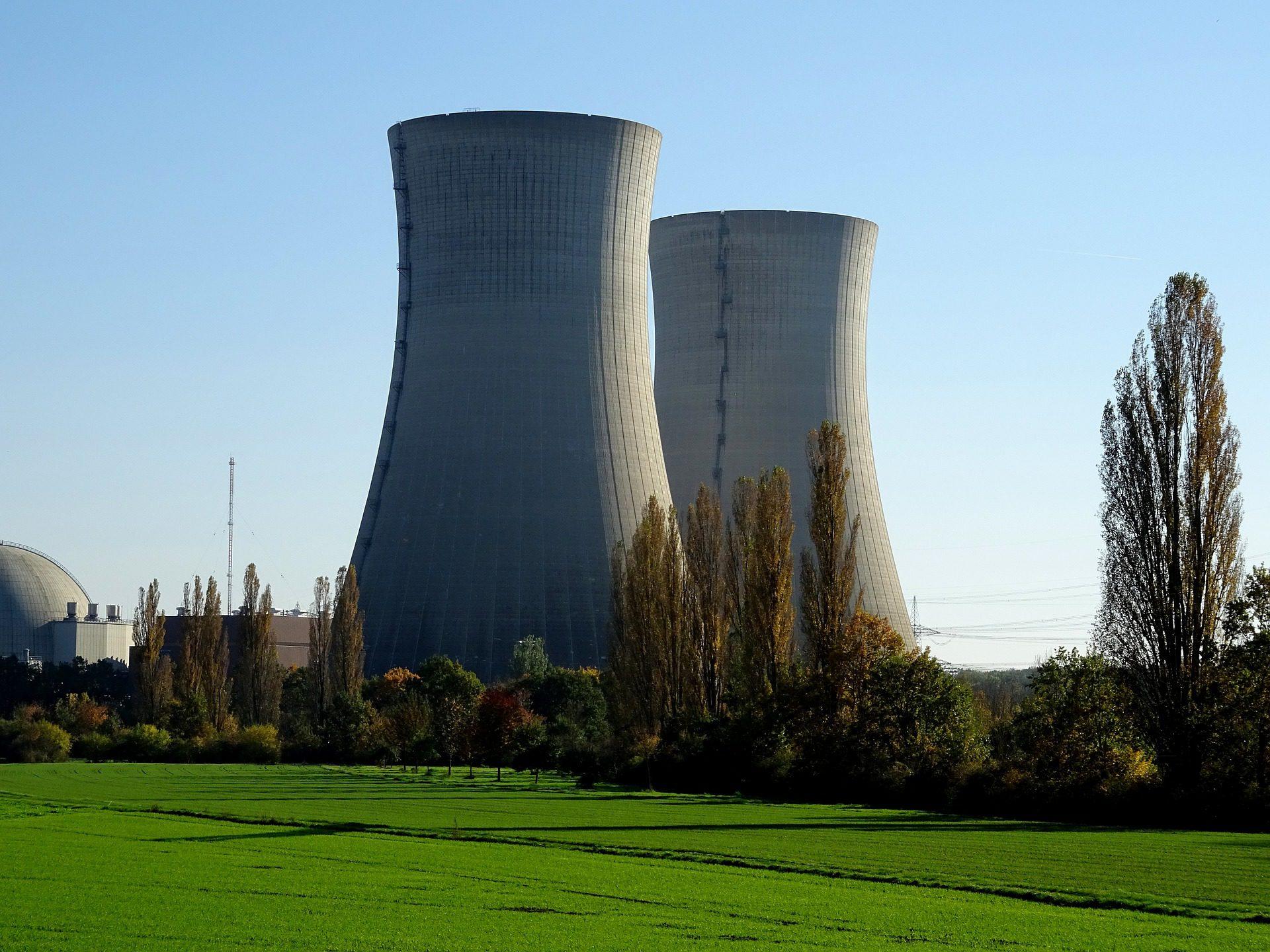 EUROCFD - Secteur Nucléaire
