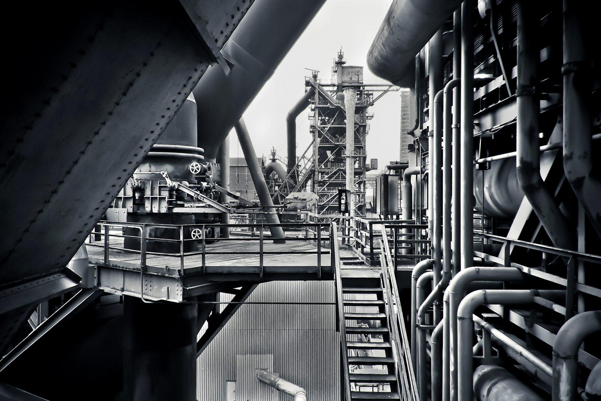 EUROCFD - Secteur Oil & Gas / Procédés